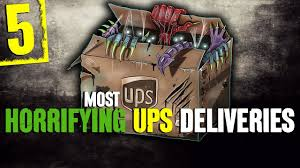 100 How To Track Ups Truck 5 HORRIFYING Stories From UPS Drivers Darkness Prevails YouTube
