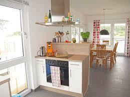 küche und esszimmer haus im see urlaub für fantasten