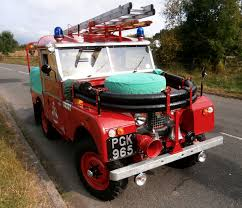 100 Old Fire Truck For Sale Very Nice S1 Truck Australian Land Rover Owners
