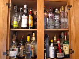 Lockable Liquor Cabinet Plans by Liquor Cabinet With Lock Kitchen Liquor Cabinet Furnitures Using
