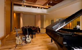 How To Design The Perfect Home Music Studio Electronic House For Remodel 13