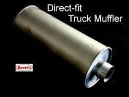 14805.301 MUFFLER EXHAUST FUSO MITSUBISHI FM555 FM557 1988-91 ... Amazoncom Dodge Ram 1500 Accsories Exhaust System With 18 Dynomax Thrush Glasspack Muffler 240 Tuff Truck Parts The Flowmaster Pro Series Sound Test Exhaust Loud Youtube Pipe Truck On An Stock Photo Image Of Muffler 123528734 17328 Catback System American Heavy Duty Semi Big Machine 9908 Chevrolet Gmc Dual W Super 44 1948 Used Bseries Rack Body At Webe Autos Serving Long Rear Tail Pipe 521428ad Oem 3500 2500 For Belief Heater Silencer Belief Parking In 15 Chrome Stainless Steel 4 Inlet8 Outlet 52428 35 Inch Inlet And