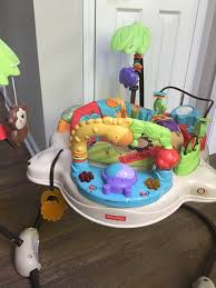Fisher Price Luv U Zoo Jumperoo Baby Infant Jumper Bouncer Gym Fisherprice Playtime Bouncer Luv U Zoo Fisher Price Ez Clean High Chair Amazoncom Ez Circles Zoo Cradle Swing Walmart Images Zen Amazonca Baby Activity Flamingo Discontinued By Manufacturer View Mirror On Popscreen N Swings Jumperoo Replacement Pad For Deluxe Spacesaver Fpc44 Ele Toys Llc