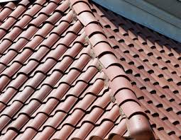 roof beguiling roof tile material types graceful tile roof