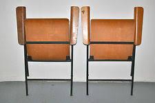 steel mid century modern antique chairs 1950 now ebay