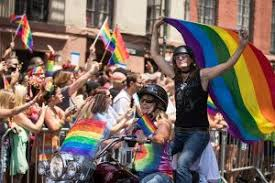 Greenwich Village Halloween Parade Street Closures by Nyc Pride Parade Traffic Guide Manhattan Street Closures And