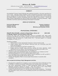 Resume Sample Technical Support Representative Best Call Center