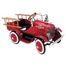 46% Off On Kalee Deluxe Fire Truck Pedal Car   OneDayOnly.co.za 60sera Fire Truck Pedal Car Blue Moon Fall Auction Owls Head Transportation Museum Rare Lg Pedal Firetruck Wbadge On Rear Niwot Ride On Firetruck The Land Of Nod Ornament 3d 24kt Gold Plated White House Gift Gearbox Volunteer Riding 124580 Limited Edition 19072999 Engine No 8 Collectors Weekly Wheres Fire Truck Pedal Car Gear Richard Hall 1927 Gendron Kids Showtime Services Novelty Toy 39 Long Complet By Insteprideon Youtube