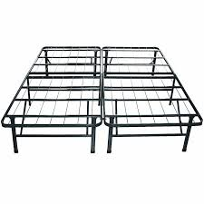 Platform Metal Bed Frame by 204 Best Metal Bed Frames Basic To Beautiful Images On Pinterest