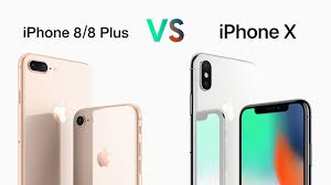 iPhone X vs iPhone 8 8 Plus Which Should You Buy