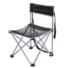 100 Folding Chair Hire Outdoor Camping Portable Lightweight Fishing Travel