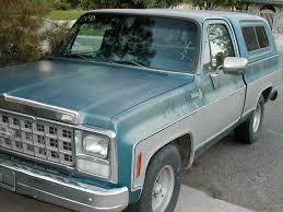 1980 Lpg Powered Chevy 454 Truck Pickup, 1980 Chevy Truck | Trucks ...