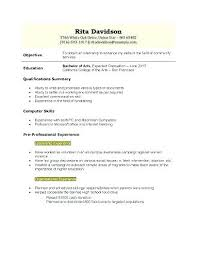 Here Are Resumes For Students High School Student Resume Samples With No Work Experience How Templates