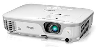 Epson PowerLite Home Cinema 730HD Projector Profile