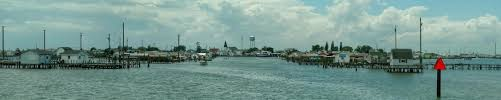 Sinking Islands Global Warming by Tangier An Island Out Of Time Southern Fried Science