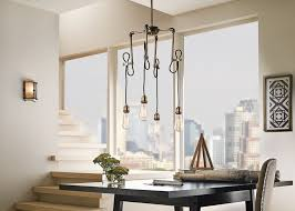 how you can replace that recessed light with a decorative light