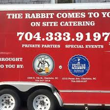 The Rolling Rabbit - Charlotte Food Trucks - Roaming Hunger Food Truck Friday In Charlotte Nc Simply Taralynn Audrey Sullivan Papi Queso Vehicle Wraps 1 Boatyard Eats To Bring Trucks Live Music Community Lake Lion Schweid Sons The Very Best Burger Nc Sunday Rentnsellbdcom New Southern Chicken Shrimp And Fish Fry Mofoodtruckdumplingcharlottenc Charlottefive Homes Roaming Fork Food Truck Christmas Village 12 Best Trucks What Order From Each South End Center City Partners Brunch Lunch With Your Favorite Offline