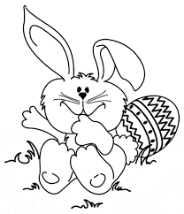 Sheets Easter Coloring Pages Printable 42 About Remodel For Kids Online With