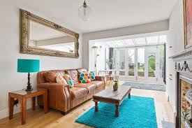 100 Holland Park Apartments Apartment 2 Bed Period Flat With Garden In London UK