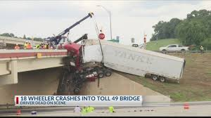 Driver Killed When 18-wheeler Crashes Into Toll 49 Bridge Compactor And Baler Itallations In Louisiana Forklifts More Guerra Truck Center Heavy Duty Truck Repair Shop San Antonio Lubbock Sales Tx Freightliner Western Star Used Inventory Farm Equipment The Trading Corner Intertional Trucks Its Uptime Kltvcom Channel 7 News Weather Amp Sports For East Texas Ranch Hand Accsories Protect Your 2003 855 Equipment Trailer Item Da1047 Sold Trader Best Resource Forest Service Lends Helping Hands To Vfds With Tired Boss
