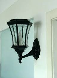 exterior lighting fixtures commercial wall mounted silo wall light