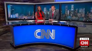 Cnn Newsroom Los Angeles