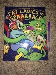 Fat Ladies In Spaaaaaace Dinosaurs With Jobs
