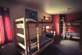 chambre de jeunesse auberge de jeunesse hi mont tremblant youth hostels mont