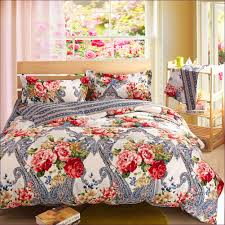 Bedroom Luxury Pattern Wayfair forters For fortable Bed