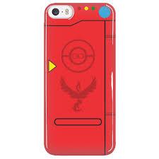Team Valor Pokemon Go Pokedex phone case for iphones iFrogTees