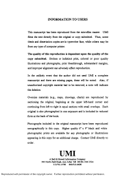 Acknowledgment For Thesis Template