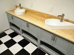 Menards Bathroom Vanity Sets by Creative Bathroom Sinks And Vanities Menards Using Vessel Basin