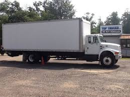 100 Used Box Trucks For Sale By Owner 1999 INTERNATIONAL 4900 Bechtelsville PA 120690832