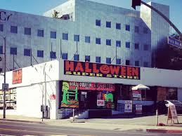Halloween Town Burbank by Ten Halloween Shops To Get Your Costume Sitch Sorted At