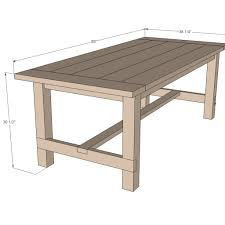 How To Build This Rustic Farmhouse Table   DIY   Rustic Farmhouse ... Small Ding Room Ideas Set Kids Table Chairs Hayneedle Kitchen Beautiful Magnif1 Contemporary Small Kitchen Table Sets Diy Metalbased Coffee W No Welding Modern Builds Youtube Quad Lack How To Prep And Refinish Indoor Fniture Use Outside Howtos Bespoke William Switzer1 Old Fix 8 Steps With Pictures Build This Rustic Farmhouse Rustic Space Fniture Best Buys For Tiny Apartments Curbed Tables Glass Ikea Fit Your Home Decor Living Spaces