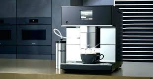 In Wall Coffee Maker Makers Expertise Ensures Enjoyment From