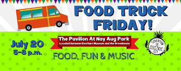 Food Truck Friday | Royal News: August 27 2018