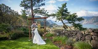 The Griffin House On Columbia River Gorge Weddings In Hood