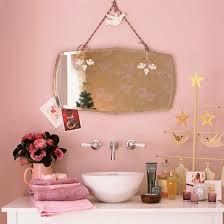 vintage pink bathroom accessories vintage pink bathroom scheme