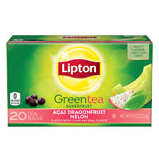 100 Green Tea House Alliance Lemon Ginseng