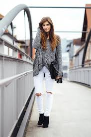how to wear white jeans in fall u0026 winter the jeans blog