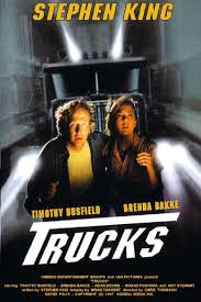 Trucks (film) - Alchetron, The Free Social Encyclopedia Stephen Kings Maximum Ordrive Blares Onto Bluray This Halloween Streamin King Cocainefueled All 58 Movie And Tv Series Adaptations Ranked Trucks Film Alchetron The Free Social Encyclopedia Store 10 Best Trucker Movies Of All Time Clip Praises Only Otto 2016 Imdb White 9000 From On The Workbench Big Rigs In 1986 Balloons Are Seen Usa Hrorpedia Pet Sematary 2019