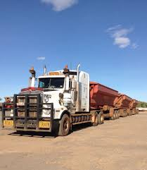 100 Awesome Semi Trucks Road Trains Are So Awesome Australian Road Train