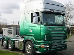 100 Cool Paint Jobs On Trucks Custom Truck Job The Finished Item Rebuilt And Read Flickr