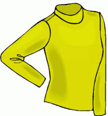Clothing Kids Summer Clothes Clipart Free Image 4