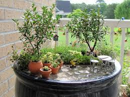 Miniature Garden Spotlight Anns Worlds