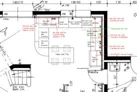 hauteur d un meuble de cuisine cuisine hauteur standard cuisine meuble haut hauteur standard