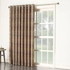 Thermal Curtains Bed Bath And Beyond by Buy Patio Curtain From Bed Bath U0026 Beyond