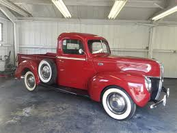 100 1941 Ford Truck Pickup For Sale ClassicCarscom CC1206576
