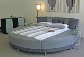 round bed frame ECLIPSE ROUND PLATFORM BED review